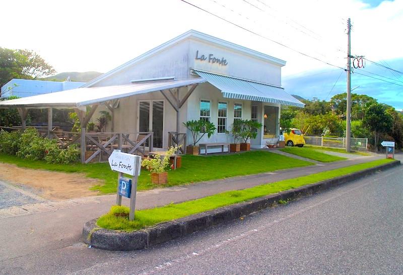 「奄美大島に行くなら南国ならではのフルーツや名産を使ったジェラート「La Fonte」へ必ず行くべき!」のアイキャッチ画像
