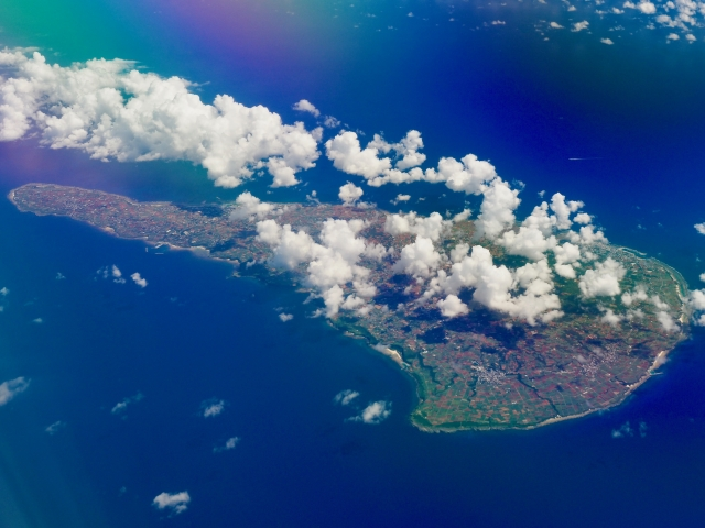 「大河ドラマ西郷どんでおなじみ!奄美大島の離島、沖永良部島の魅力に迫る!」のアイキャッチ画像