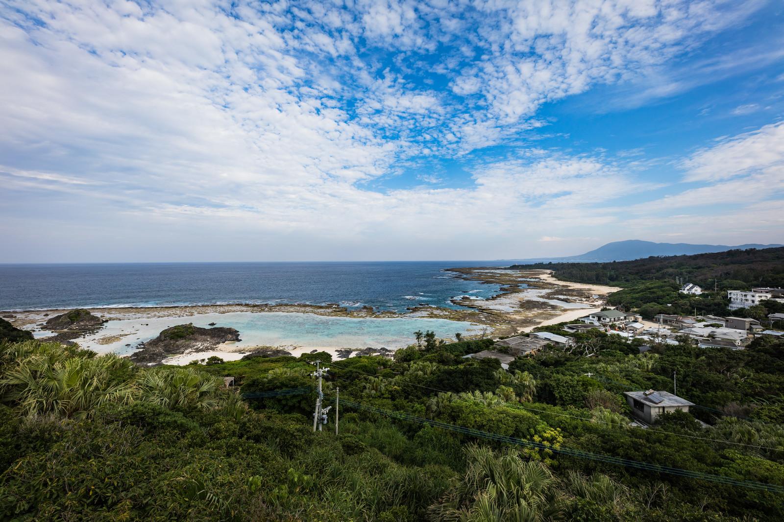 「奄美大島の離島、長寿の島と呼ばれる徳之島のおすすめやアクセス方法を紹介!」のアイキャッチ画像