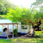 ガイドブックにも乗っていないマル秘スポット!奄美大島のロビンソンファームで食・体験・癒しを味わおう!