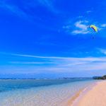 奄美大島にきたらパラグライダーを体験しよう!おすすめの時期や場所をまとめて公開!